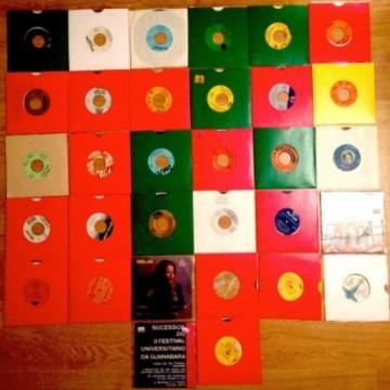 Floating Points - 45's Vinyl Mix