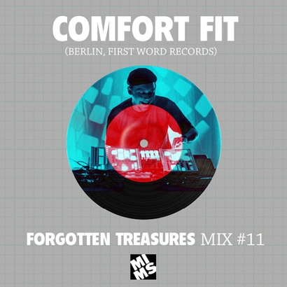 Comfort Fit - Forgotten Treasures Mix