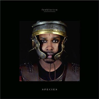 Funkineven - Species EP