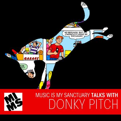 Donkypitch