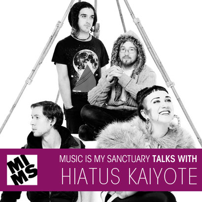 Hiatus Kaiyote - Interview