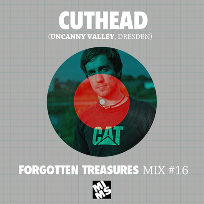 Cuthead - Uncanny Valley Mix
