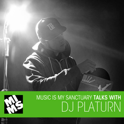 MIMS Talks with: DJ PLATURN (Oakland, US)