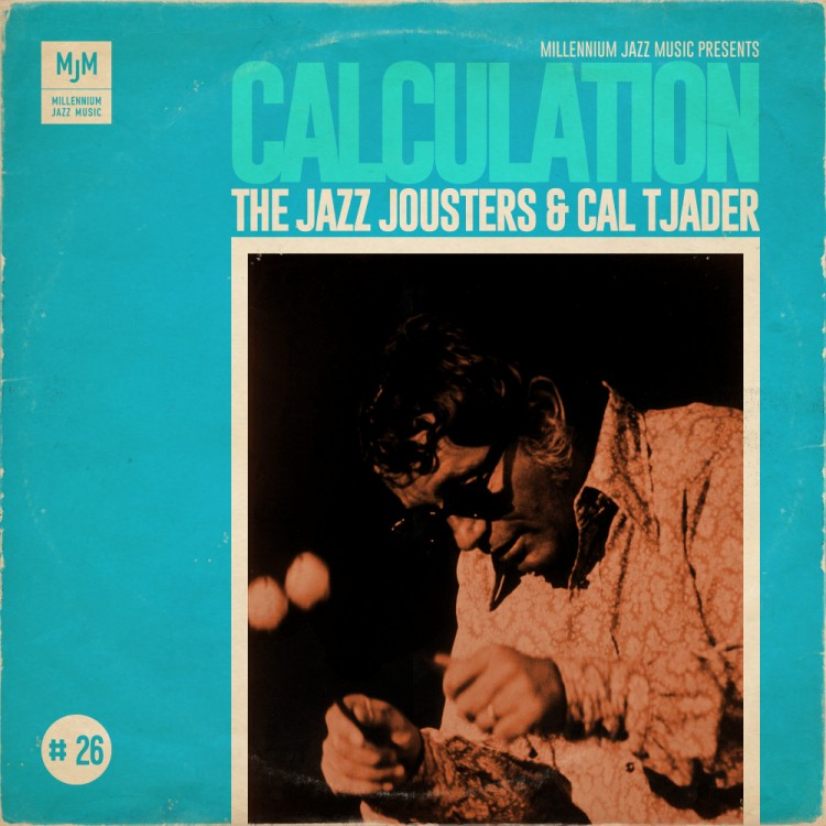 "Cal Tjader & The Jazz Jousters ""Calculation"""