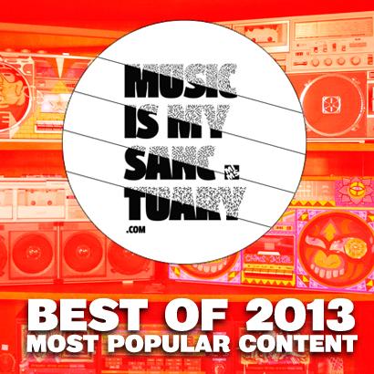 Top of 2013 – 10 Most Popular Posts