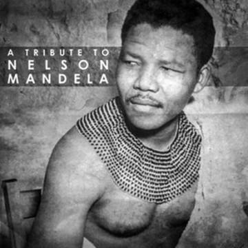 """A Tribute To Mandela"" by King Kong Disko"