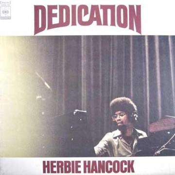"""Herbie Hancock """"Nobu"""" (1974)"""