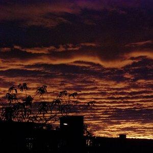 River Lance - Sky Fires