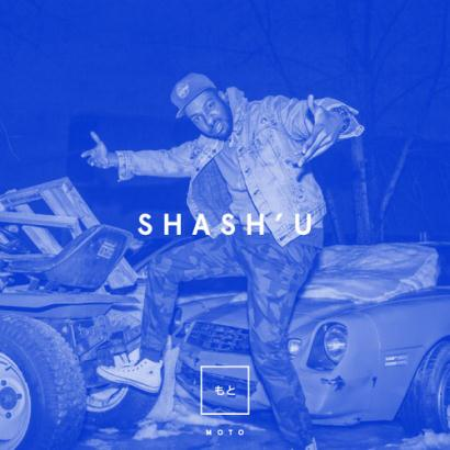 Shash'U - Moto Mix #1