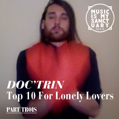 Doc'trin's-Top-10-For-Lonely-Lovers-III-B410