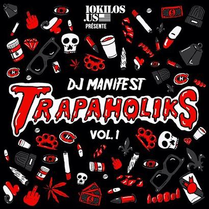 trapaholiks410