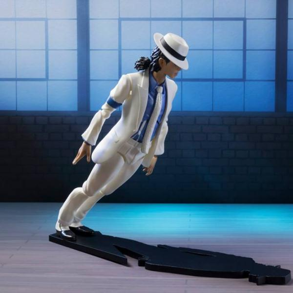 Michael Jackson Smooth Criminal Doll
