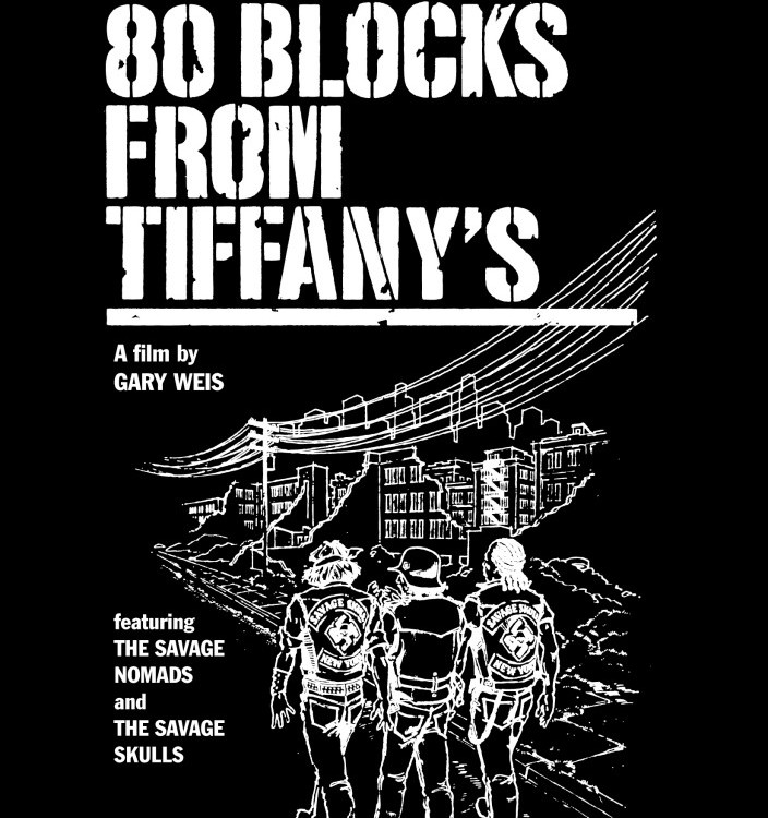 """80 Blocks From Tiffanys"" Documentary"