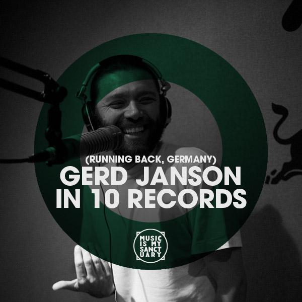 GerdJanson
