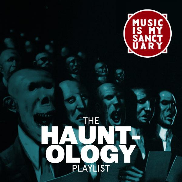 Haunt_playlist