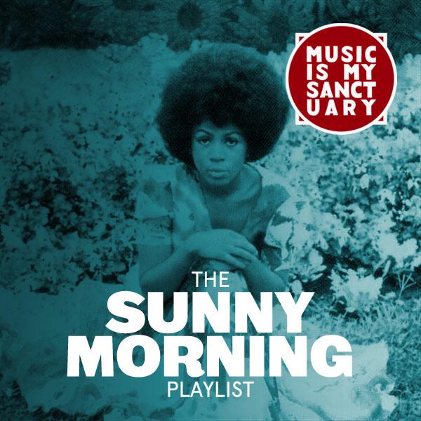 Sunny_playlist