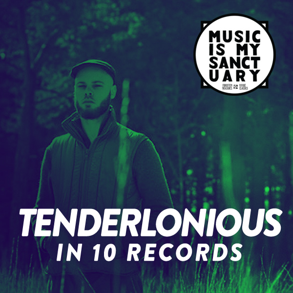 Tenderlonious_10Records