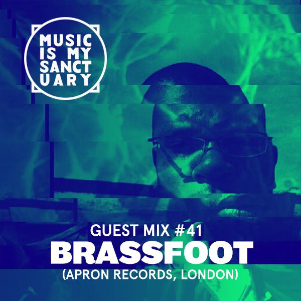 Brassfoot