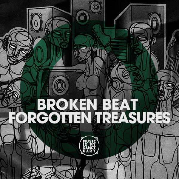 BrokenForgotten