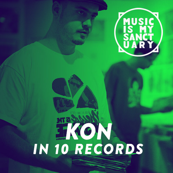 Kon_10Records