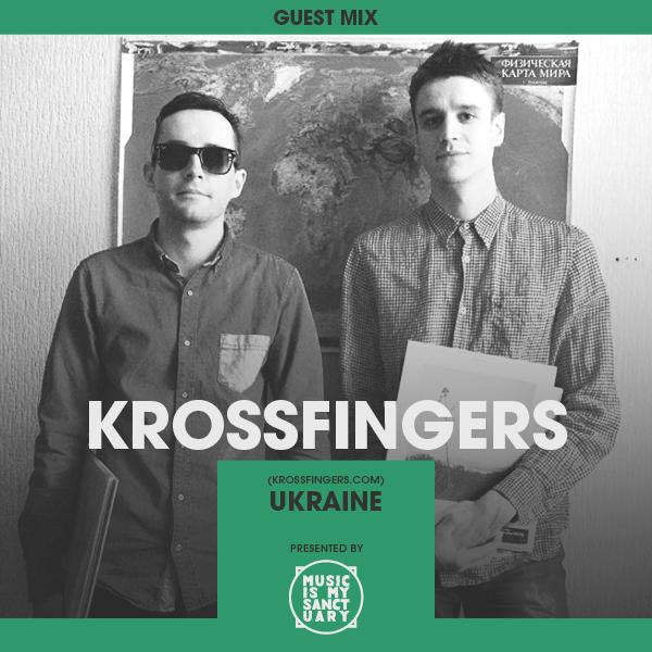 krossfingers