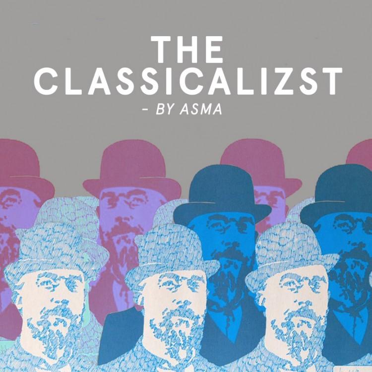 Classicaliszt