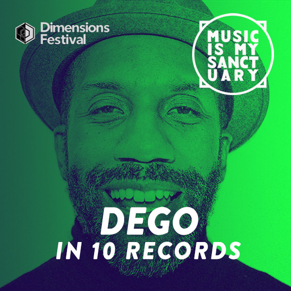 DEGO_10Records