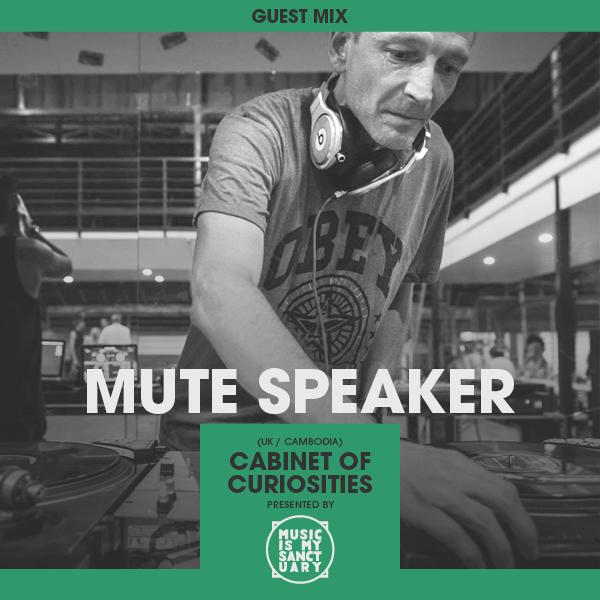 MuteSpeaker