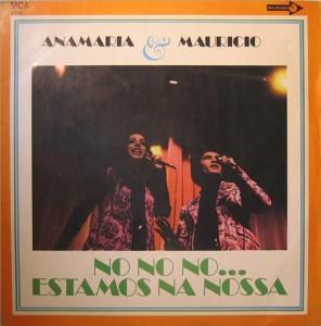 Anamaria & Mauricio's first LP