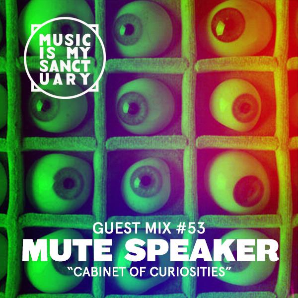 Mute_Speaker