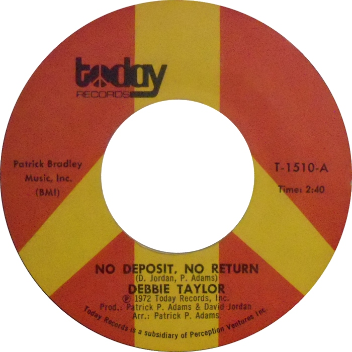 debbie-taylor-no-deposit-no-return-today