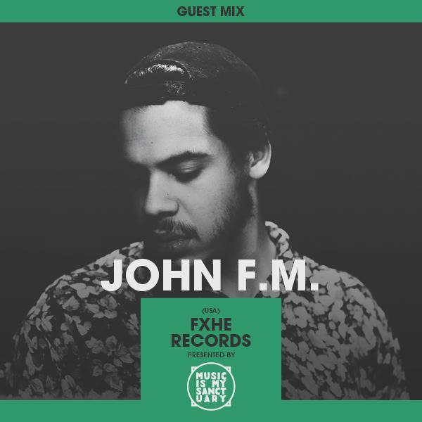 JohnFM