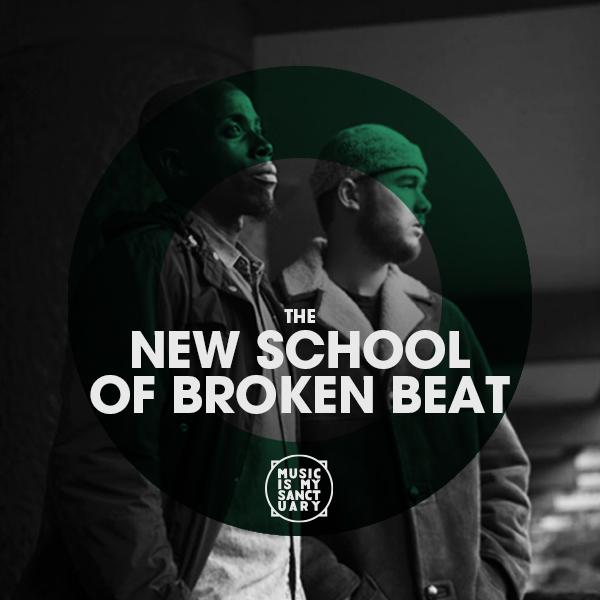BrokenNew