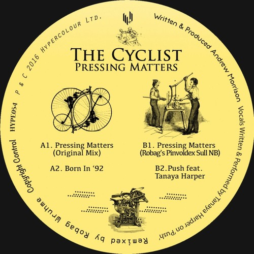 TheCyclist