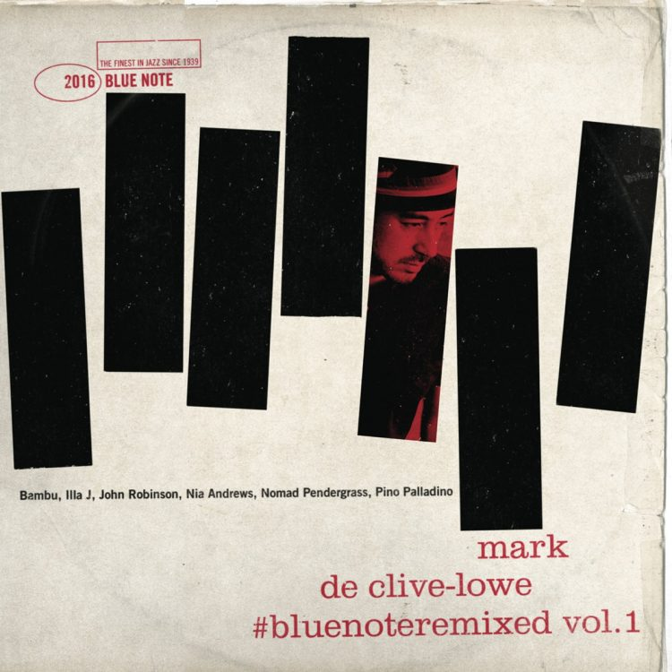 bluenoteremixed