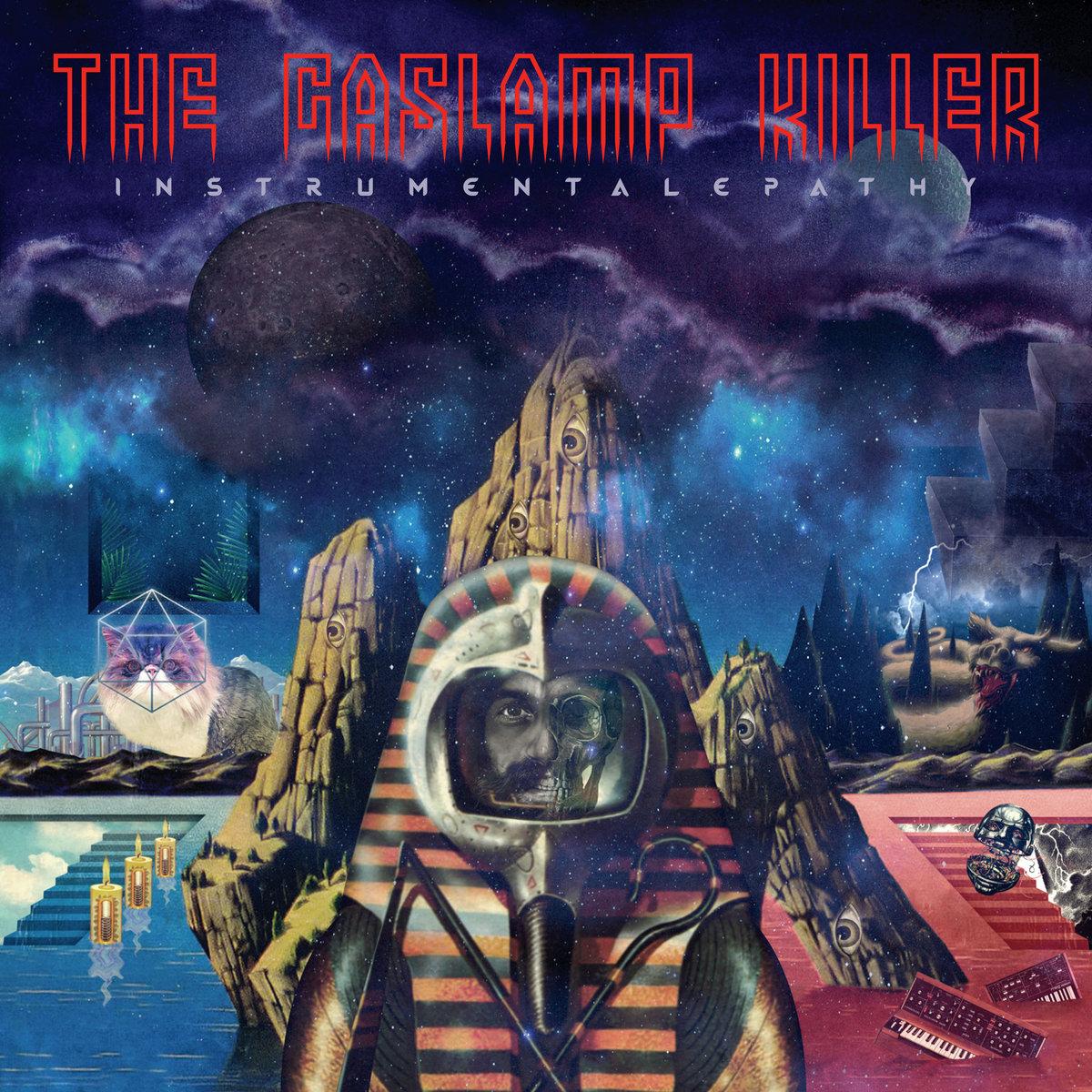 Future Classic The Gaslamp Killer Quot Instrumentalepathy