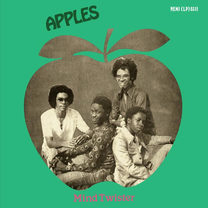 Apples Mind Twister