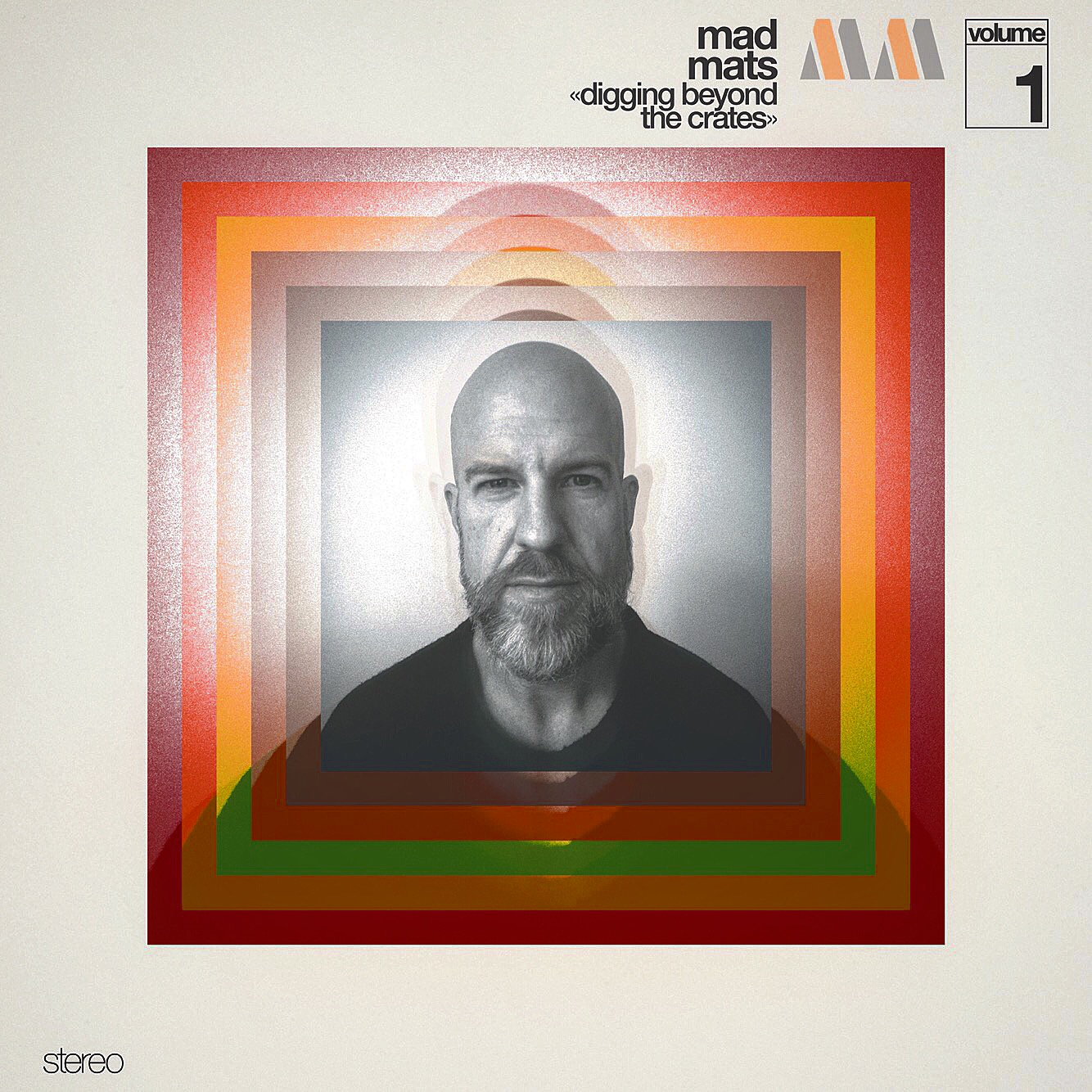 Digging Beyond The Crates With Mad Mats Music Is My