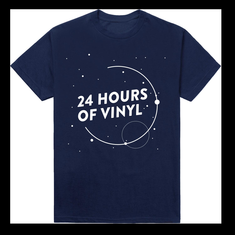 24HOV T-Shirt