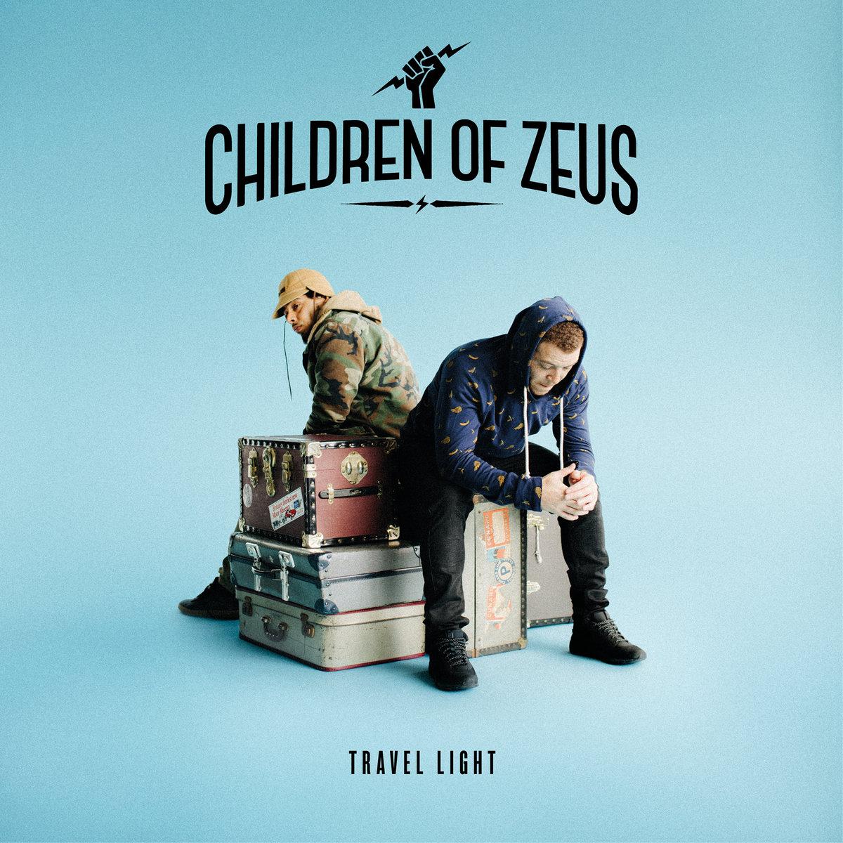 Album Of The Week Children Of Zeus Quot Travel Light Quot Music