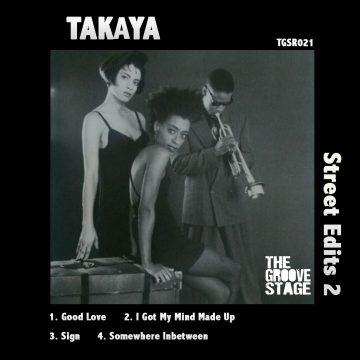 Takaya - Street Edits 2